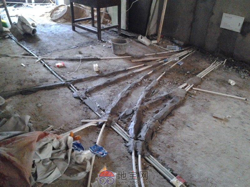 室內裝修電工布線圖家庭裝修電工布線第4頁_點力