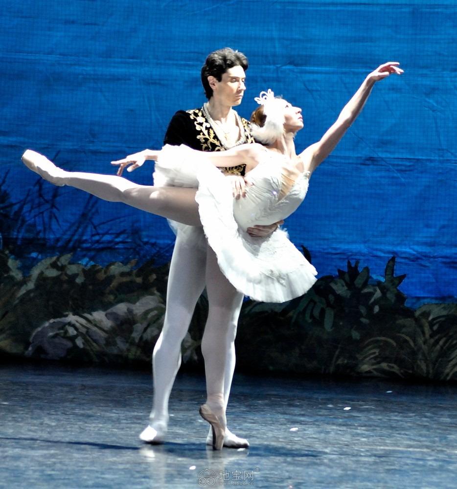 天鹅湖/2014年俄罗斯芭蕾舞剧院<天鹅湖>豪华阵容来昌巡演