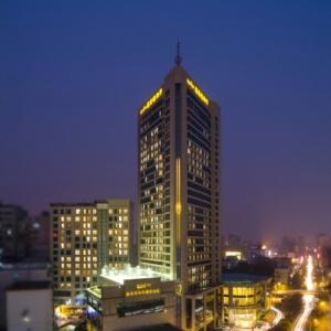 嘉莱特和平国际酒店